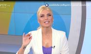 Ξέσπασε η Κατερίνα Καινούργιου για τα αρνητικά σχόλια σχετικά με τα κιλά της Παπαρίζου
