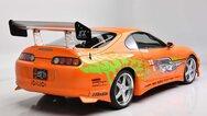 """Δημοπρατείται η Toyota Supra του πρώτου """"Fast and Furious"""""""