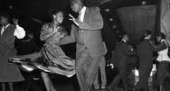 Savoy Ballroom - Τη θρυλική αίθουσα χορού swing τιμά σήμερα το Google Doodle