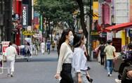 Κορωνοϊός-Νότια Κορέα: Χωρίς μάσκες τον Ιούλιο, σε εξωτερικούς χώρους, για όσους έχουν εμβολιαστεί