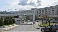 Πάτρα - Covid-19: Σταθερά υψηλές παραμένουν οι νοσηλείες στα νοσοκομεία