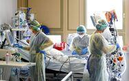 Covid 19: Σχεδόν οι μισοί βγαίνουν από το νοσοκομείο σε κακή κατάσταση
