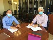 Πρόταση ύψους 2,8 εκατ. ευρώ για την καθαριότητα στο Δήμο Δυτικής Αχαΐας