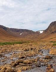 Καναδάς: Το εθνικό πάρκο όπου μπορείς να δεις τον μανδύα της γης (video)