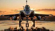 Η Κροατία αγοράζει 12 μεταχειρισμένα μαχητικά αεροσκάφη πολλαπλών ρόλων Rafale