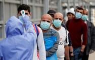 Κορωνοϊός-Ισραήλ: Πρώτος θάνατος ασθενούς έπειτα από τέσσερις ημέρες