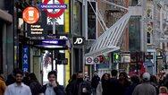 Βρετανία - Κορωνοϊός: Ανοδικά κινήθηκαν και πάλι τα κρούσματα