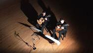 H Φιλαρμονική Εταιρία Ωδείο Πατρών παρουσιάζει μια ιδιαίτερη συναυλία με έργα για μία και δύο κιθάρες (video)