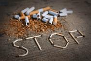 Η Ελληνική Αντικαρκινική Εταιρεία, Παράρτημα Πάτρας για την παγκόσμια ημέρα κατά του καπνίσματος