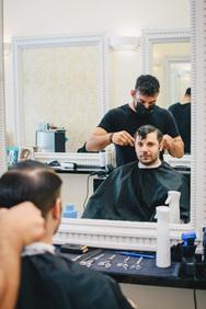 Ο Πάρης Σκαρτσόλιας στο Grant Medi Beauty Spa 28-05-21