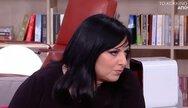 Σοφία Μουτίδου: 'Ο Χάρης Ρώμας έχει πει δυο συγκλονιστικά ψέματα για μένα' (video)