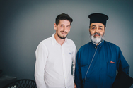 """Εγκαίνια """"Τέντες Φιλιππόπουλος"""" 29-05-21"""