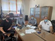 Αχαΐα: Σύγχρονα γήπεδα σκοπευτηρίου πήλινου στόχου θα αποκτήσει σύντομα ο Δήμος Ερυμάνθου