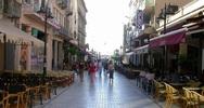 Πάτρα: Πεζόδρομος εμπορικών πολυεθνικών η Αγίου Νικολάου - Τι νέο ανοίγει