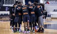 Tελικοί Basket League: Το πρόγραμμα για τα ζευγάρια Παναθηναϊκός-Λαύριο και Προμηθέας Πάτρας-ΑΕΚ