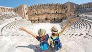 Τουρισμός για όλους: Επιδότηση ως και 100% των διακοπών για 300.000 Έλληνες
