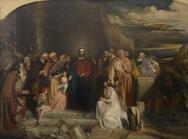 'Κι αν ο Χριστός φορούσε μάσκα;Ο εαυτός και ο άλλος'