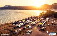 Ολοκληρώθηκε με επιτυχία το Hellas Rally Raid 2021 στην Ναύπακτο (φωτο+video)