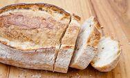 Πώς επηρεάζει τον οργανισμό μας το άσπρο ψωμί