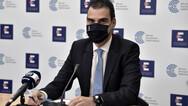 Θεμιστοκλέους: 'Ευελπιστούμε ότι εντός Ιουνίου θα αρχίσει ο εμβολιασμός κατ' οίκον'