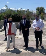 Χριστίνα Αλεξοπούλου: Σημαντική ανακοίνωση της Κυβέρνησης Μητσοτάκη για τα Προσφυγικά