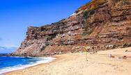Πορτογαλία: Πατέρας πνίγηκε ενώ προσπαθούσε να σώσει τις κόρες του στη θάλασσα