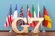 G7 - Ιστορική συμφωνία για την επιβολή παγκόσμιου ελάχιστου εταιρικού φόρου 15%