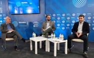 Ν. Φαρμάκης: «Αναγκαίο ένα χρηματοδοτικό εργαλείο ενίσχυσης των επενδύσεων στις λιγότερο ανεπτυγμένες Περιφέρειες της Ευρώπης»