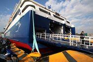 Ένας καπετάνιος… μαέστρος - Η εντυπωσιακή μανούβρα στο λιμάνι της Σύρου (video)