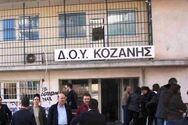Κοζάνη: Αρχίζει η δίκη για τον 45χρονο δράστη με το τσεκούρι