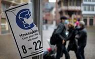 Κορωνοϊός - Γερμανία: Πάνω από 1.100 κρούσματα σε 24 ώρες