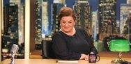 Μαρία Αντουλινάκη: 'Ήταν δύσκολη η σκηνή με την Κάτια Δανδουλάκη, ήταν ένα 10ωρο γύρισμα' (video)