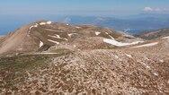 Πάτρα: Εγκρίθηκε η χρηματοδότηση του έργου της δημιουργίας οδού για την πρόσβαση στο Παναχαϊκό Όρος