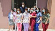 Πάτρα: Δεν κάλεσαν στα εγκαίνια της Παιδοψυχιατρικής Κλινικής την Βιολέτα Σιγάλα