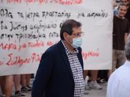 Πελετίδης για Πανελλαδική Απεργία: 'Πρέπει να σημάνει συναγερμός'