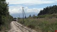 Το τραίνο έφτασε από την Πάτρα στον Κάτω Αχαΐα - Στον Πύργο πότε; (video)