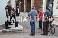 Δυτική Ελλάδα: Ηλικιωμένος απείλησε παιδιά με καραμπίνα γιατί ενοχλήθηκε από το παιχνίδι τους