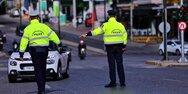 Συλλήψεις στη Δυτική Ελλάδα για ναρκωτικά και παραβίαση μέτρων για τον Covid-19