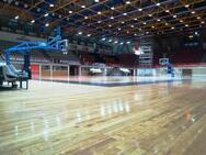 Πάτρα: Στην τελική ευθεία για την διεξαγωγή των Πανελλήνιων Πρωταθλημάτων Ομαδικού Παίδων-Κορασίδων και Ατομικού Παίδων-Κορασίδων