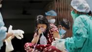 Κορωνοϊός - Ινδία: Γάγγραινα και απώλεια ακοής στα ύποπτα συμπτώματα της παραλλαγής Δέλτα