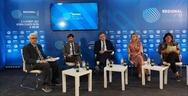 Φ. Ζαΐμης: 'Να σχηματίσουμε ενιαίο μέτωπο ανάπτυξης μέσα από τον πολιτισμό'