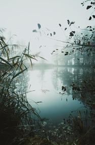 Αυτή η ελληνική λίμνη κρατά ακόμα τον μύθο γύρω από τ' όνομά της