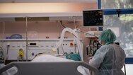 Αγρίνιο: 'Μπήκε με οσφυαλγία και κόλλησε κορωνοϊό μέσα στο νοσοκομείο'