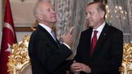 Τουρκία: Αισιόδοξη δηλώνει η Άγκυρα για τη συνάντηση Ερντογάν-Μπάιντεν