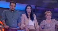 MasterChef: Ο εκνευρισμός του Διονύση με τη Μαρίνα στον τελικό (video)