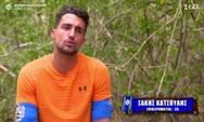 Survivor - Ο Σάκης Κατσούλης απάντησε από το Instagram του Λιανού για τη μητέρα της Μαριαλένας Ρουμελιώτη (video)