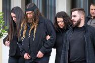 Βαγγέλης Γιακουμάκης: «Αυτοί ευθύνονται», κατέθεσε η μητέρα του