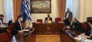 Ανδρέας Κατσανιώτης: «Είναι εθνική υπόθεση η ανάπτυξη της έρευνας και της Τεχνολογίας»