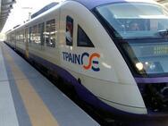 Ξεκινούν και πάλι τα δρομολόγια του τρένου Κιάτο - Αίγιο