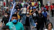 Το υπουργείο Υγείας του Μεξικού εκτιμά ότι το ένα τέταρτο του πληθυσμού έχει μολυνθεί από Covid-19